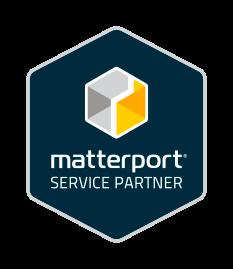 MatterportService logo